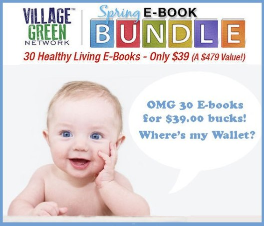Healthy Ebook Bundle